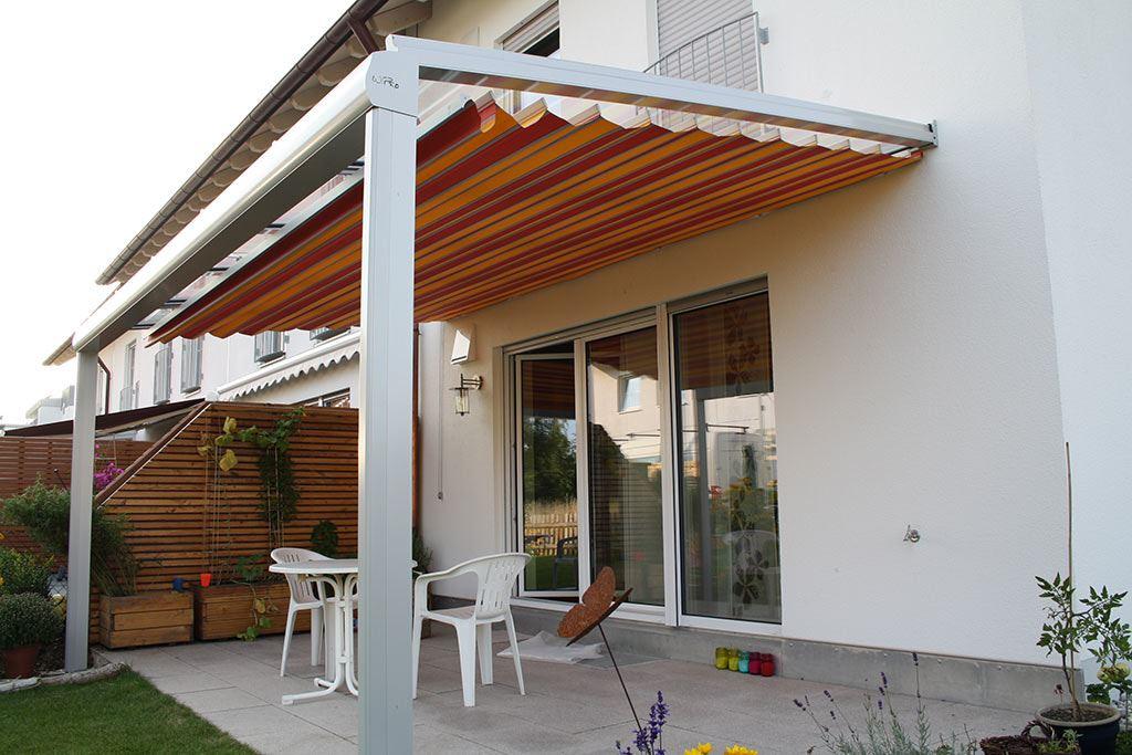 raffstores von mayr sonnenschutz f r wintergarten. Black Bedroom Furniture Sets. Home Design Ideas
