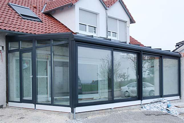 Warmwintergarten alu serra 04 mayr zaun terrassen und winterg rten - Easy wintergarten ...